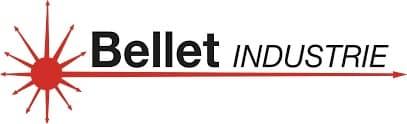 Bellet Industrie : Fournisseur des structures des stations de recharge solaire (chaudronnerie)