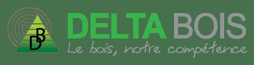 Delta Bois : fournisseur de bois des Alpes pour station de recharge solaire
